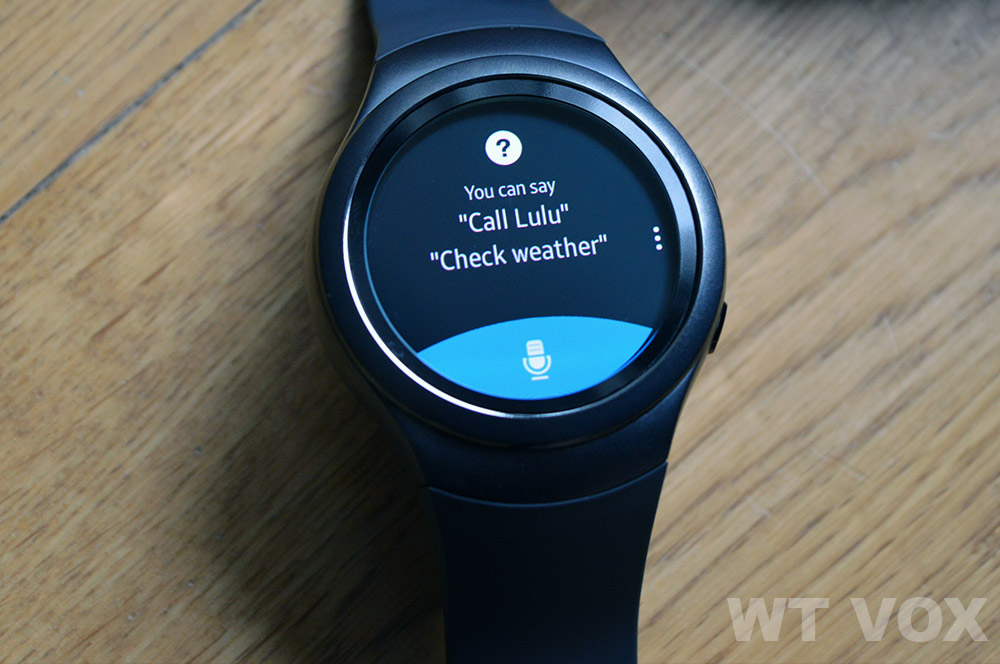 Samsung-Gear-S2-Review---Performance-And-Features-S-Voice-Assistant