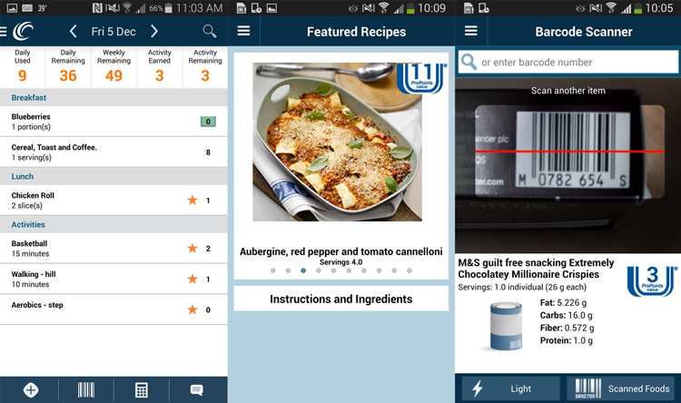 Nov 19,  · With the updated WW app, you'll have access to our easy-to-use food and fitness tracker, thousands of delicious recipes, and the support you need to lose weight and build healthy habits for life. FOOD & FITNESS TRACKING Easily track what you eat by using the Barcode Scanner or searching our database of over , foods/5(K).