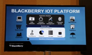 RIM to relaunch with the help of Internet of Things