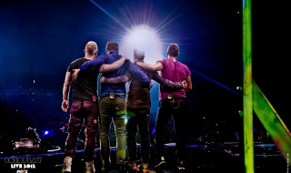 Coldplay Has Teamed Up With NextVR To Offer Its First Broadcast Quality Virtual Reality Concert