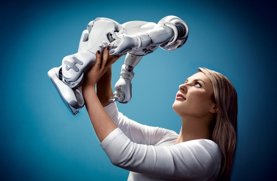 The Challenges And Benefits Of Robotics In The Next 5 Years