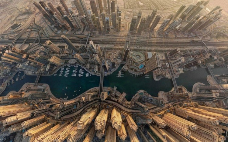 Dubai is experiencing the most startling and rapid urbanisation seen in current day. In the past 25 years alone, Dubai has transformed from a small middle eastern city into a global market with a skyline rivalling New York.