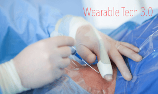 Future wearables to bring free devices in health and medicine
