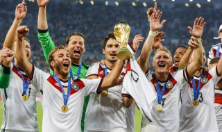how germany won world cup with the help of wearable tech in brazil 2014