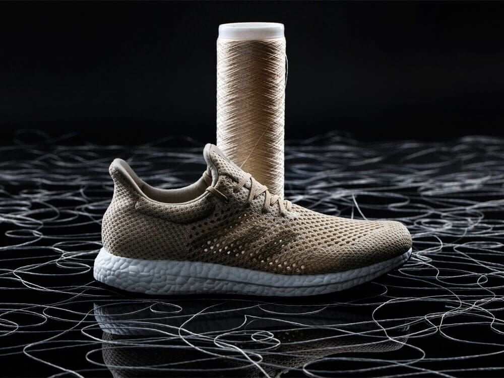 AMsilk innovative and sustainable materials for fashion