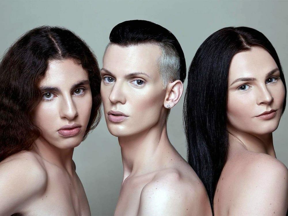 Jecca gender-free vegan makeup