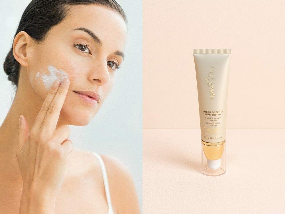 HydroPeptide Vegan Sunscreen