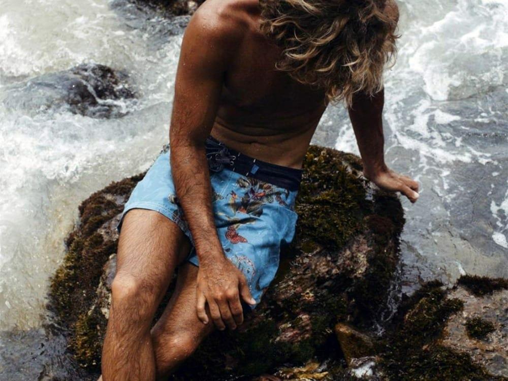 Riz sustainable swimwear