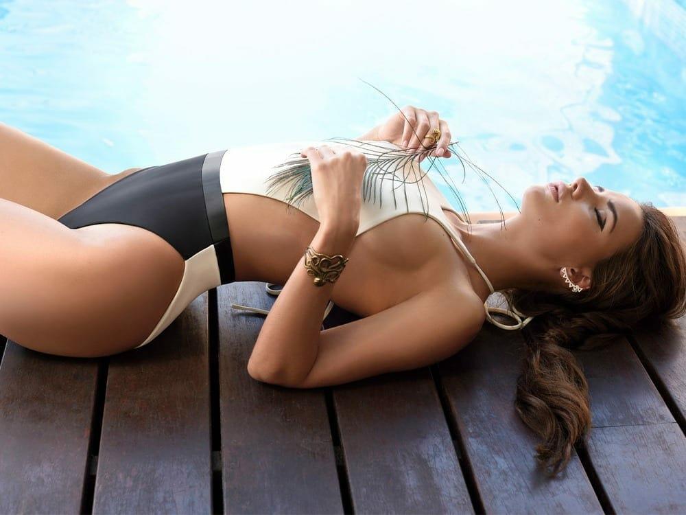 We Are Nativ sustainable swimwear