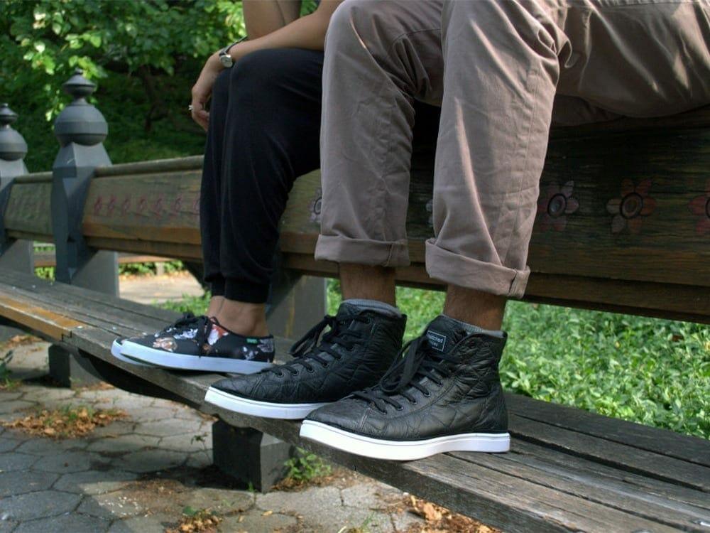 Unstitched Utilities Vegan Sneakers