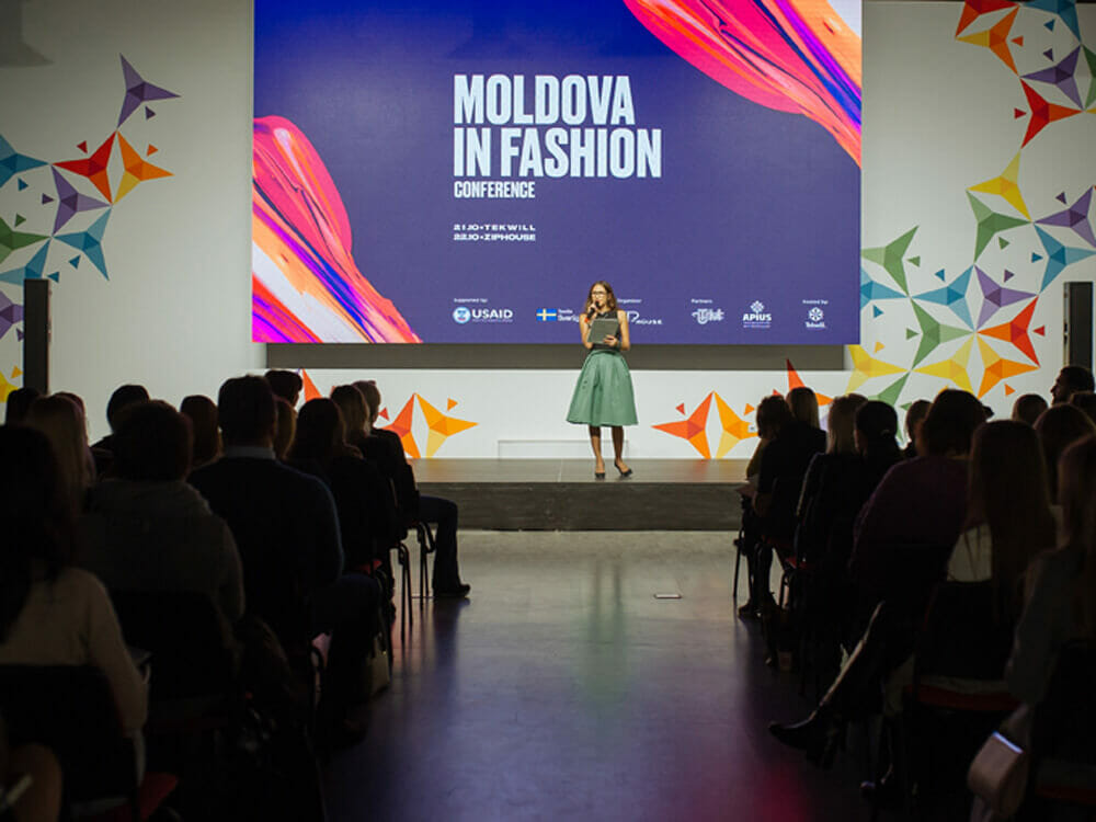 Moldova-in-Fashion Conference