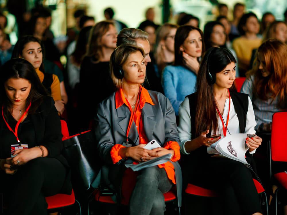 Moldova-in-Fashion Conference Future