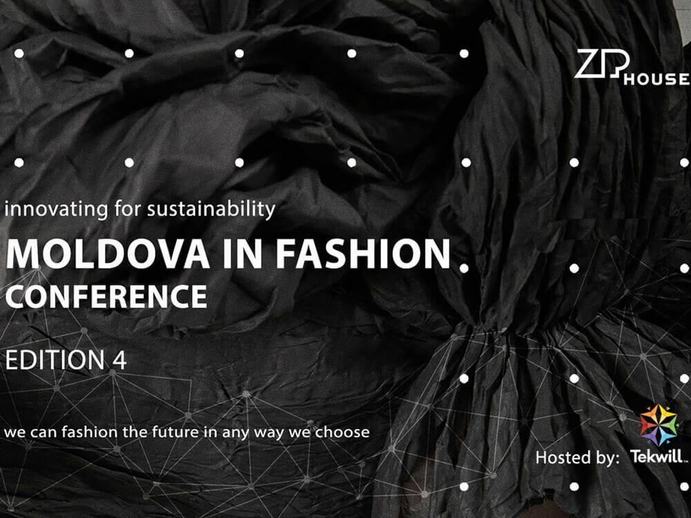Moldova in Fashion Conference 2019