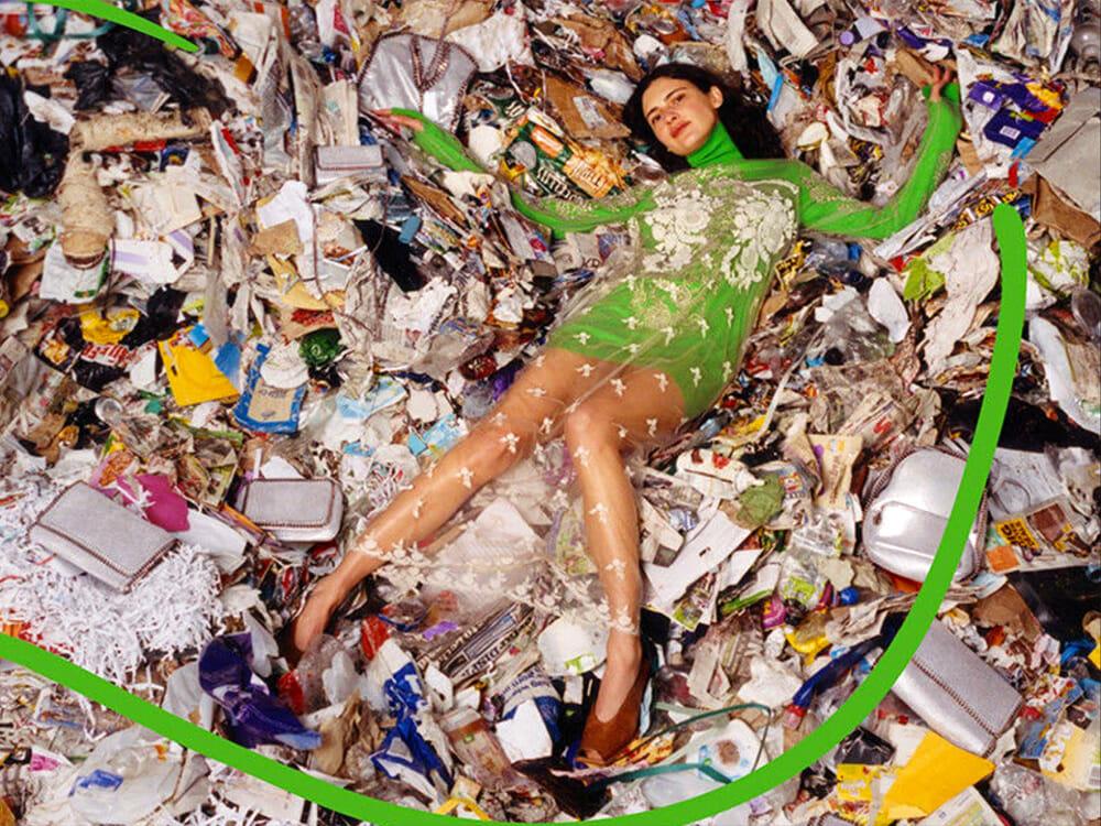 Fast Fashion pollution