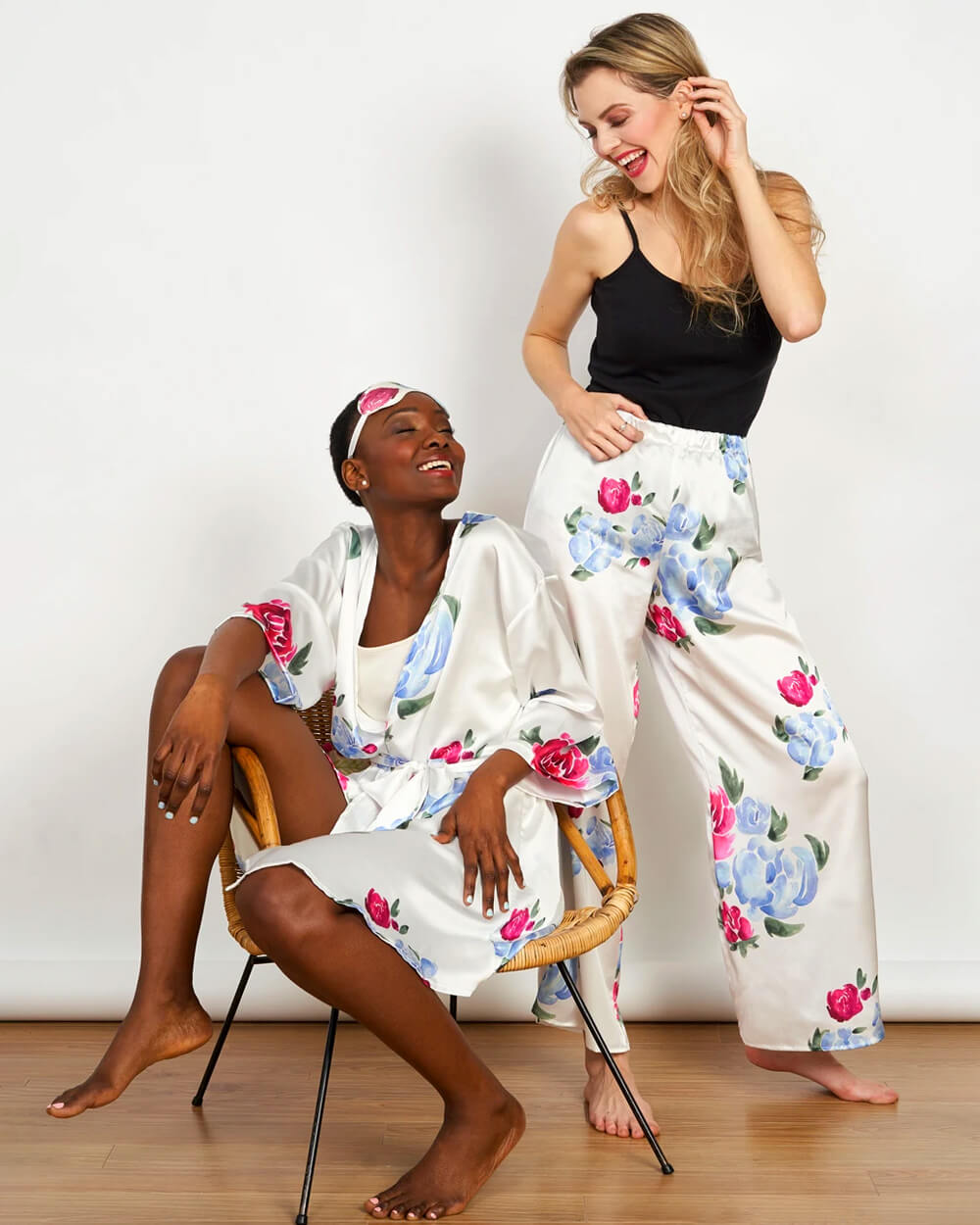Gaia and Dobus slow fashion collections