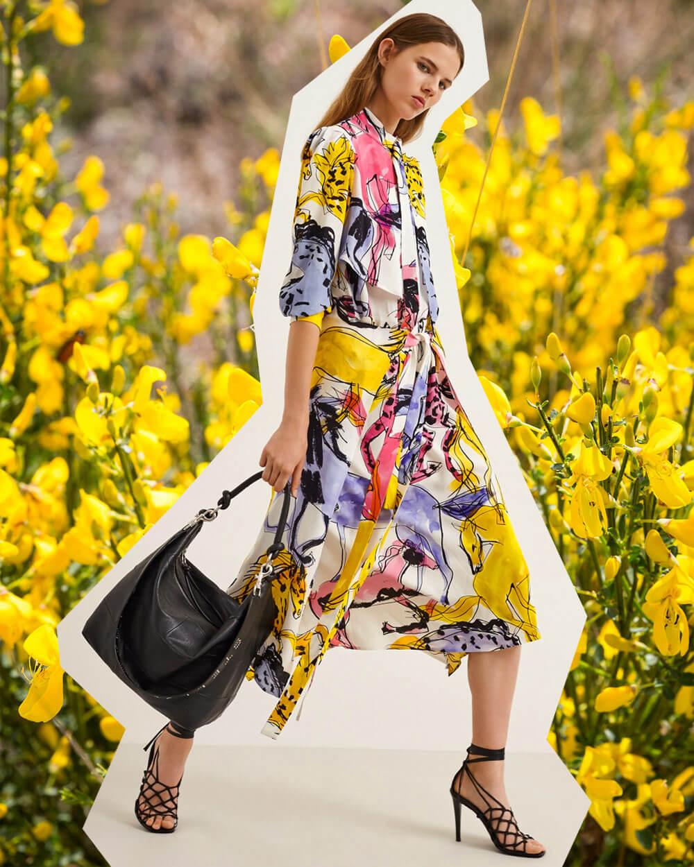 Stella McCartney slow fashion collection 2020