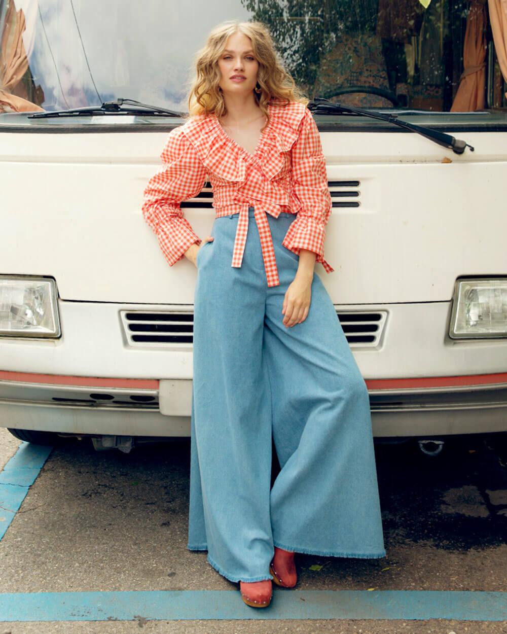 Sanikai sustainable bohemian clothing