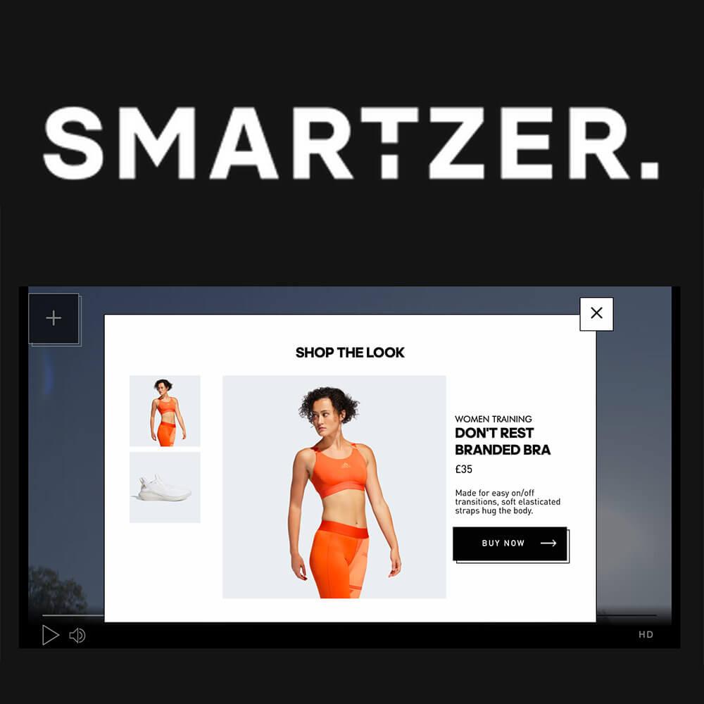 smartzer fashion startup