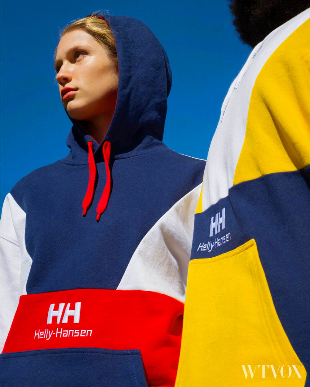 Helly Hensen Outdoor clothing brand