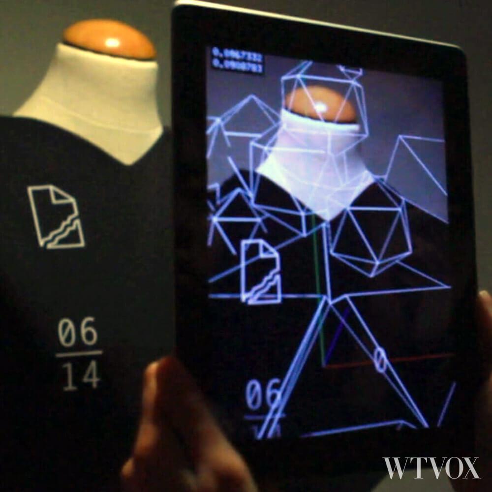 Machine learning in fashion