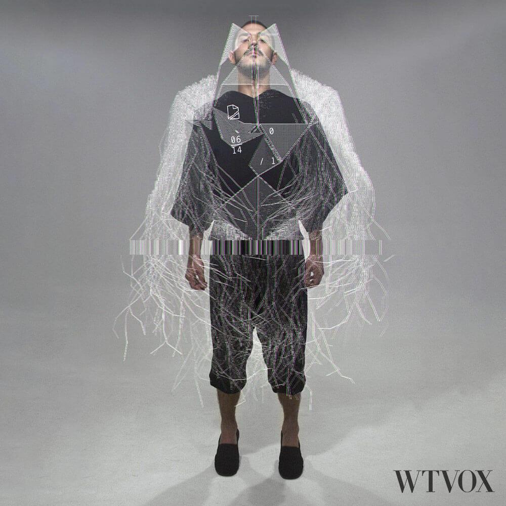 AI fashion design
