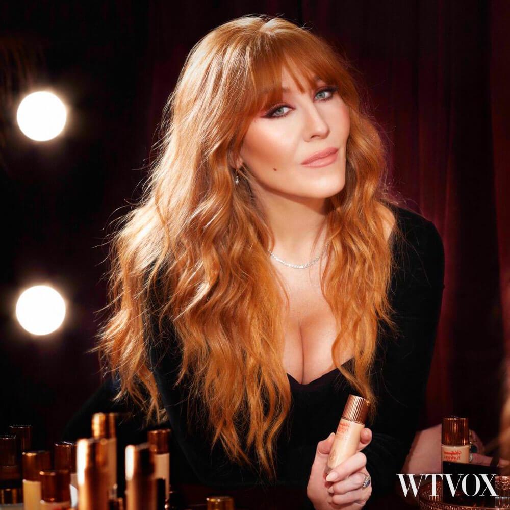 Cruelty free and vegan makeup brands wtvox Charlotte Tilbury