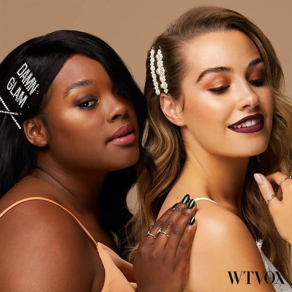 Cruelty free and vegan makeup brands wtvox MUA